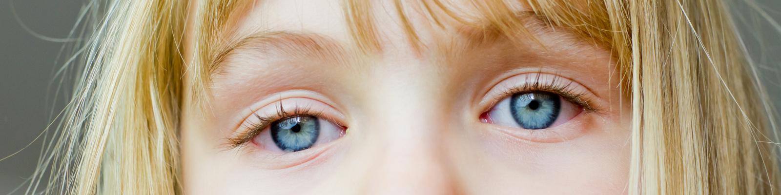 Wahnsinns Augen