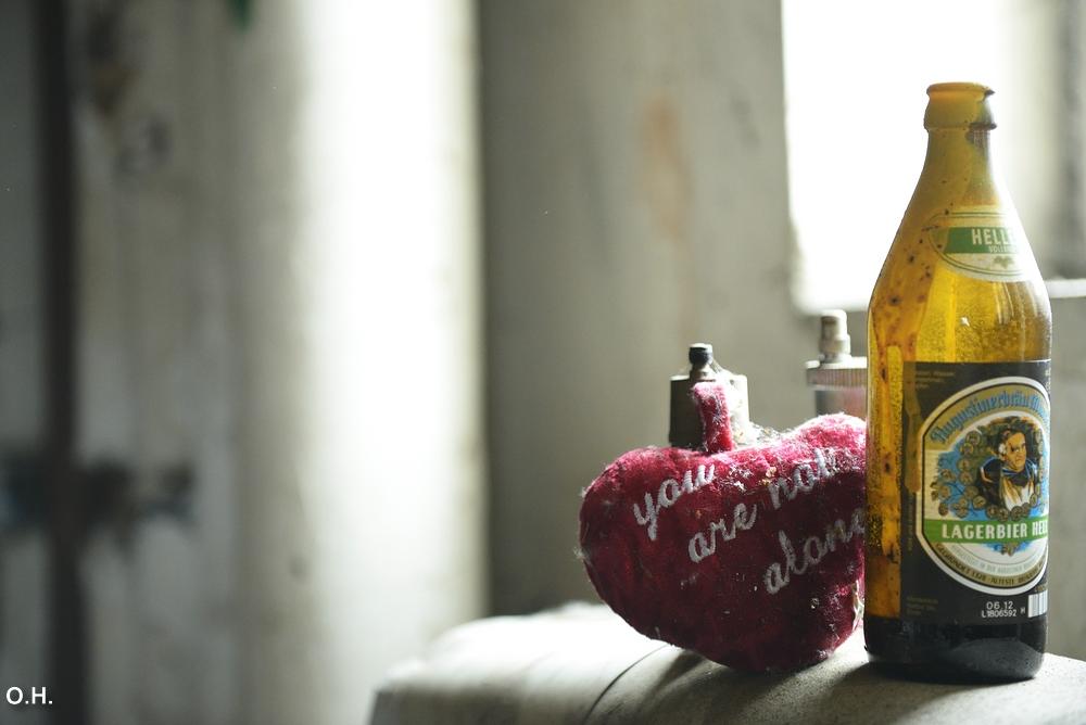 Wahre Liebe :-)