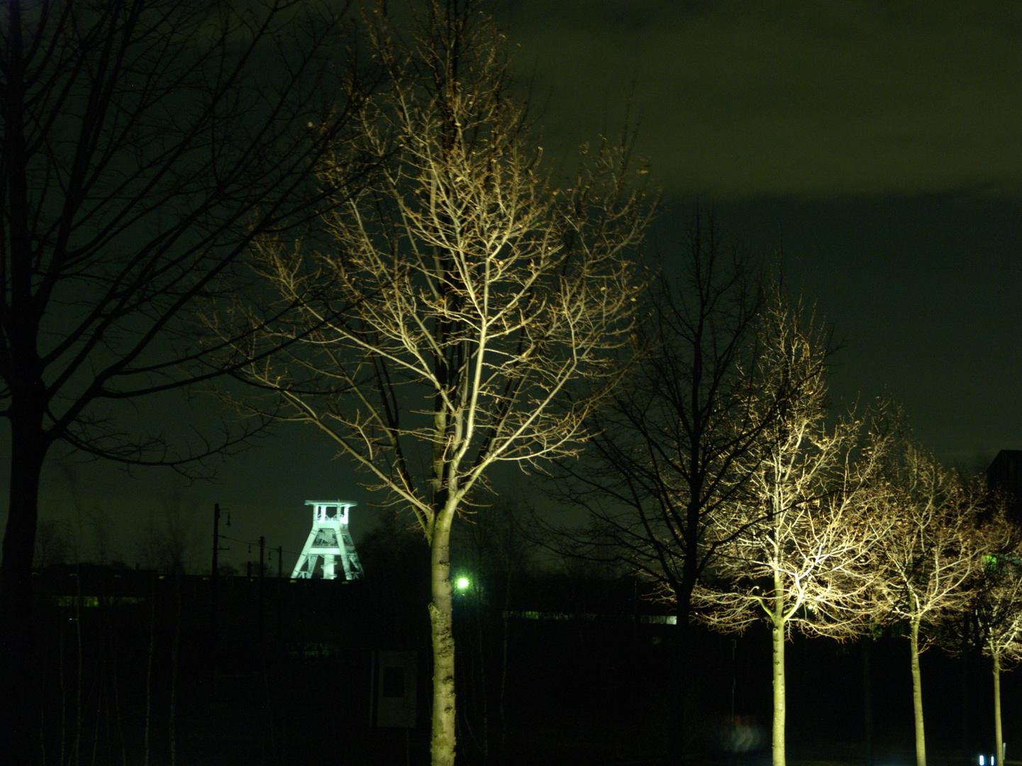 Wahrzeichen Bochums