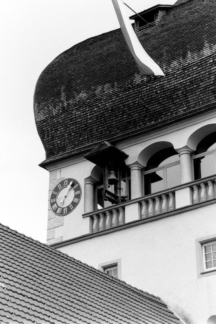 Wahrzeichen von Bregenz