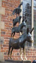 Wahrzeichen von Bremen