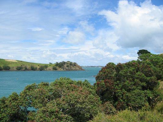 Waiheke Island - Neuseeland