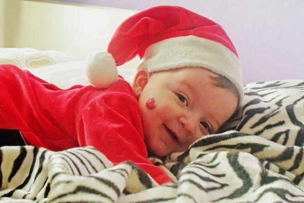 Wait Christmas !