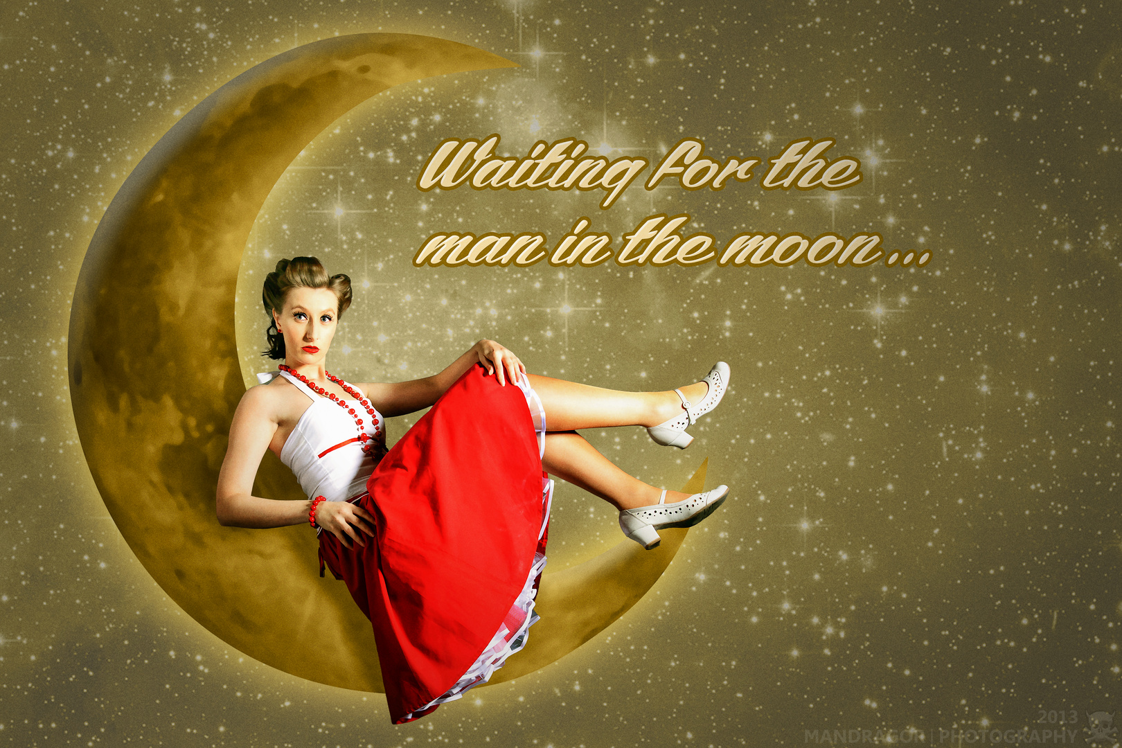 Waiting for the man in the moon... (2)
