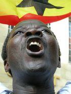 """Waka Waka This Time For Africa"""
