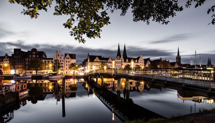 Wake up little Lübeck, wake up!