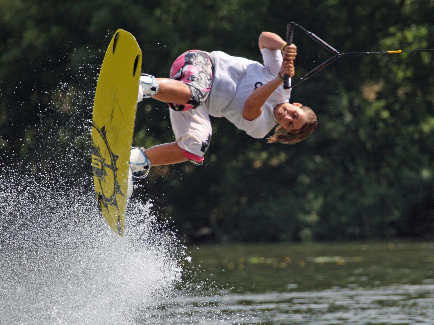 Wakeboard Contest Wasserbillg6
