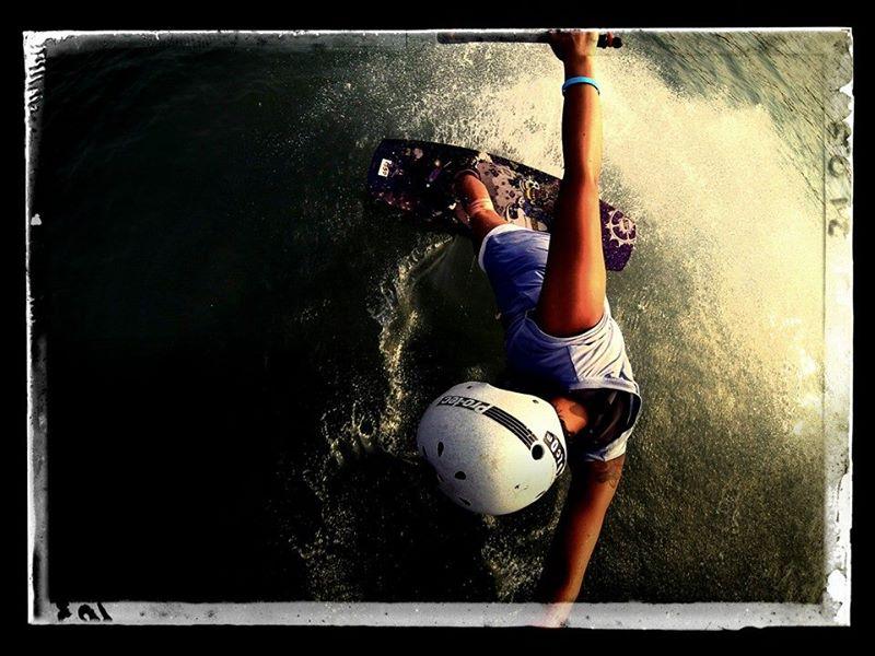 Wakeboard Thailand
