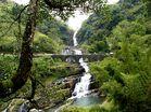 Wakkella Falls, II