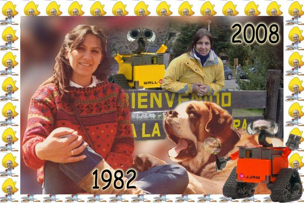 WAL y Sra. 1982-2008