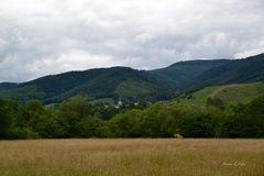 Walbach Alsace vallée de Munster