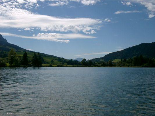 Walchsee - Tirol