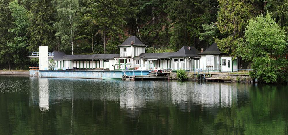 Waldbad Herzberger Teich