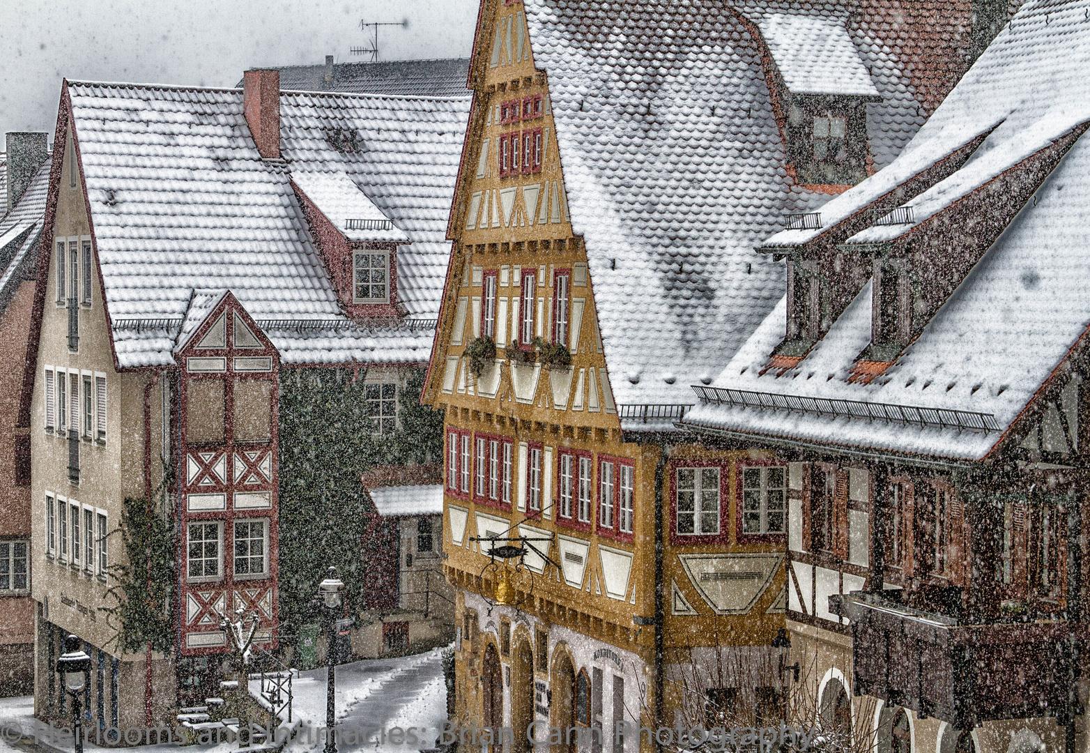 Waldenbuch ... Marktstrasse