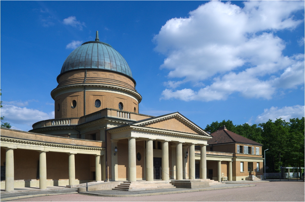 Waldfriedhof Darmstadt