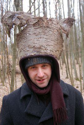 Waldgnom entdeckt