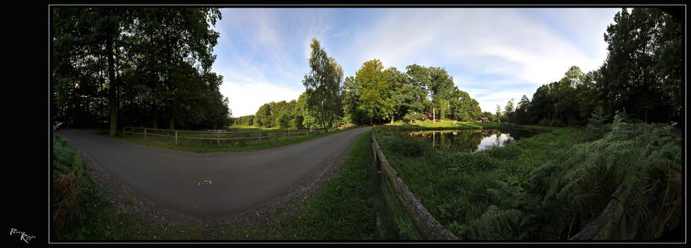 Waldhütten Schleswig Holstein