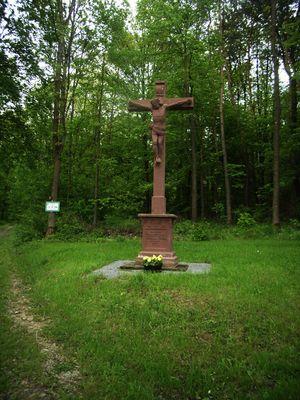 Waldkreuz