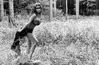 Waldmädchen I