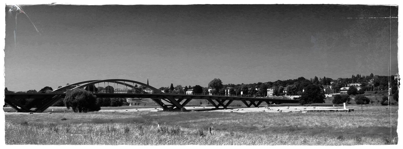 Waldschlösschen Brücke