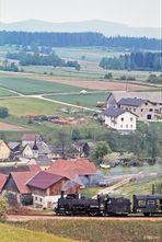 Waldviertel-Semmering - 2.5 -