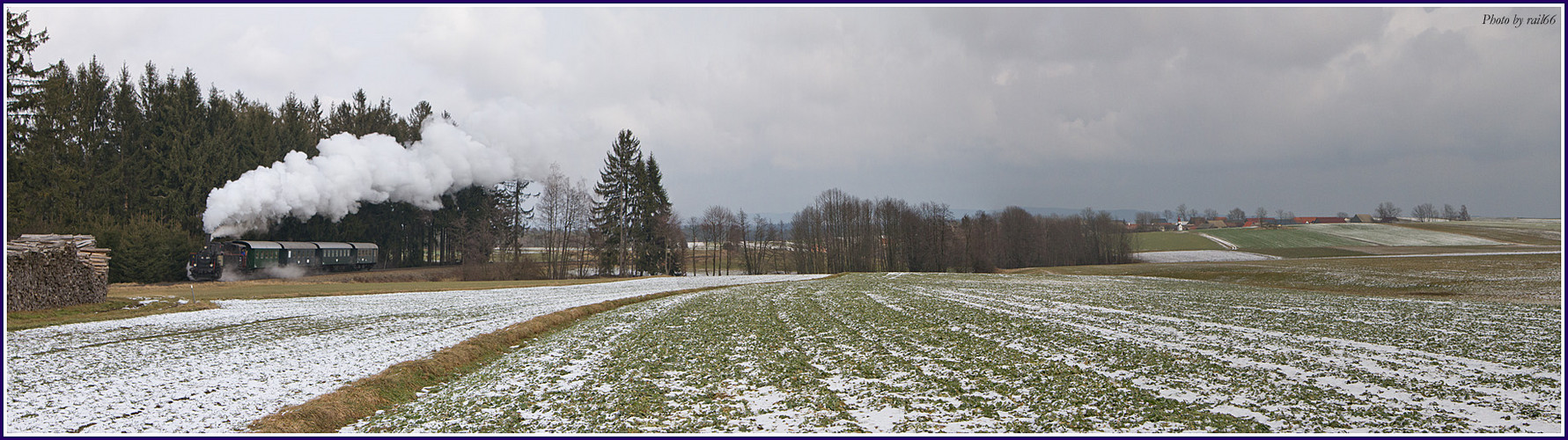 Waldviertelpanorama II
