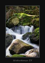 Waldviertler Wasser IX