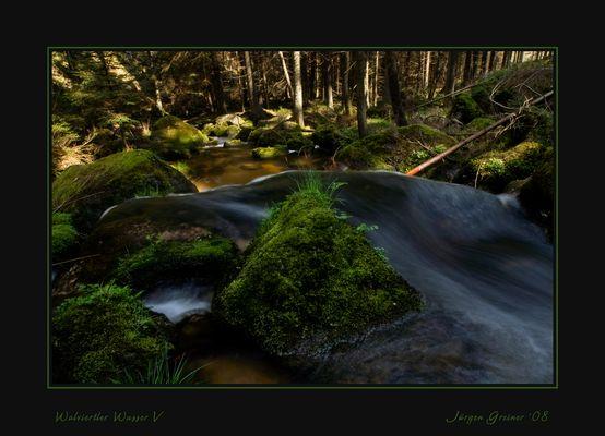 Waldviertler Wasser V