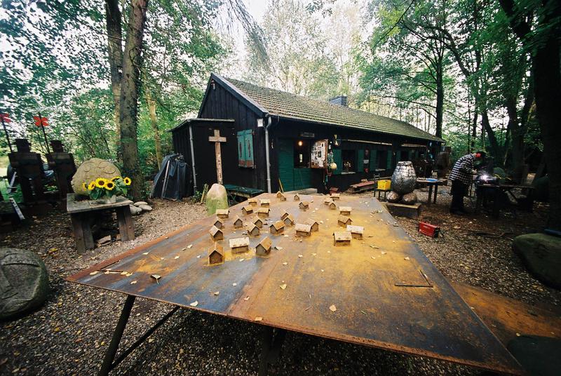Waldwerkstätte