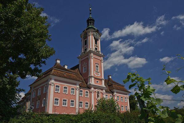 Walfahrtskirche Birnau