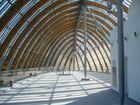 Walfischbauch, Renzo Piano, Peek und Cloppenburg