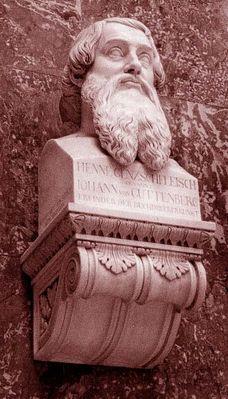 Walhalla - J. Gutenberg
