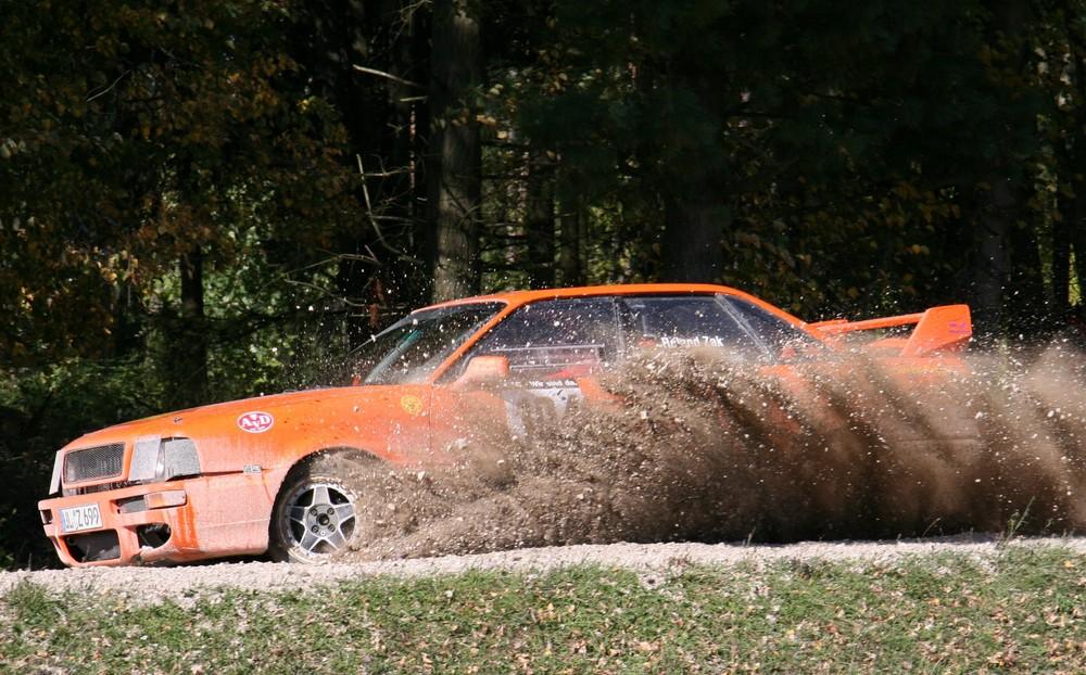 Walhalla-Rallye 2007