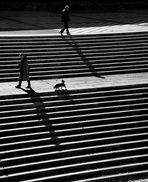 walk alone,walk with