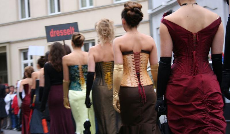 walk of fashion ´05