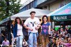 Walk of Fashion 2014