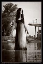 Walk on water...