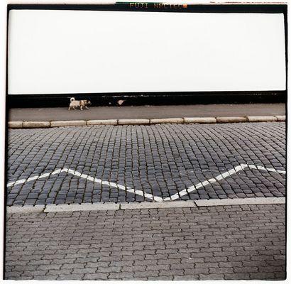 """Walk the Line"", 2007"