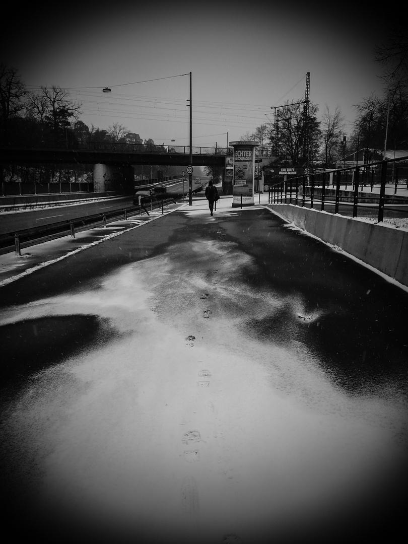 Walk The Line^^