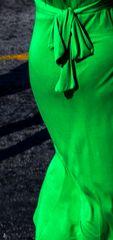 walking green