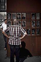 wall victims