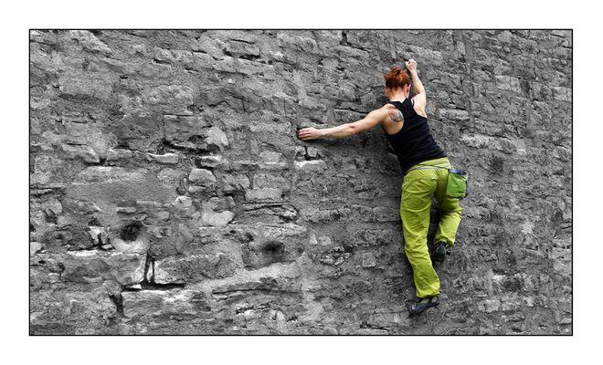 walldancer