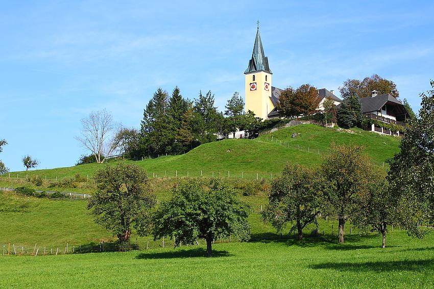 Wallfahrtskirche.....