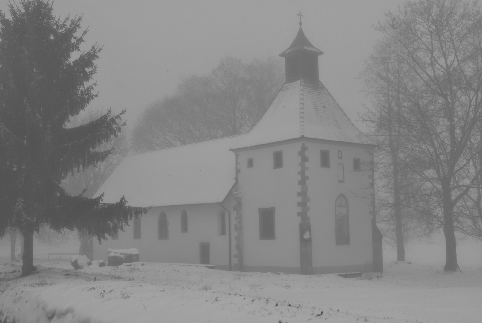Wallfahrtskirche !
