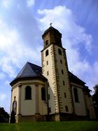 Wallfahrtskirche auf dem Hohenrechberg