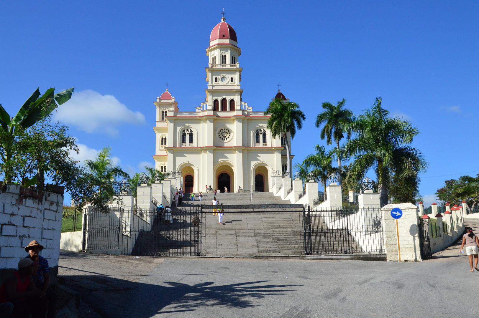 Wallfahrtskirche El Cobre