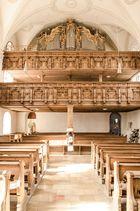 Wallfahrtskirche Hohenpeissenberg 2