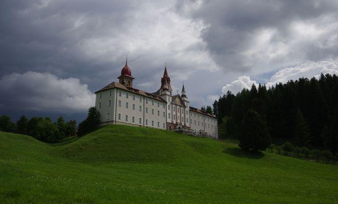 Wallfahrtskirche Maria Weißenstein