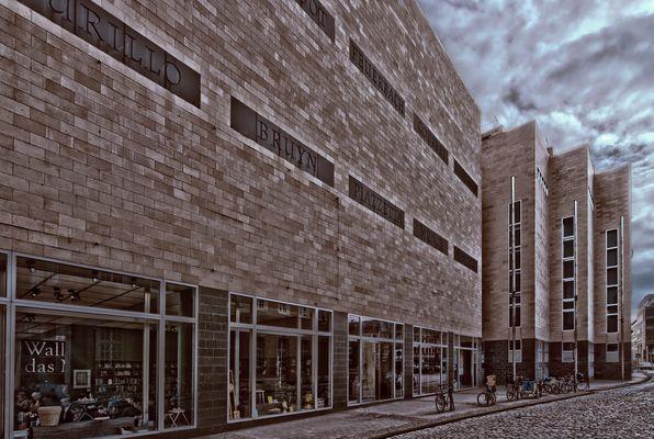 Wallraff-Museum