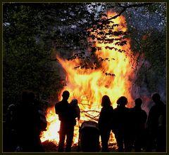 Walpurgisnacht II